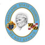 MD state logo